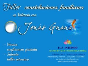 Jonas - Constelaciones Familiares Valencia