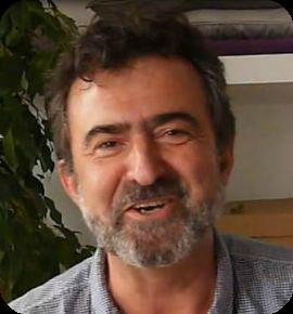 Jose Luis Gil Monteagudo