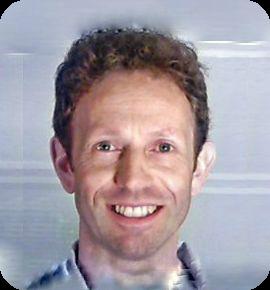 Tim Cristopher