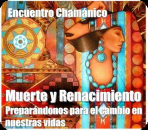 viaje chamanico Renacimiento Valencia