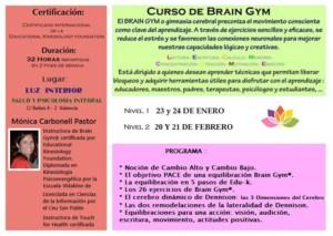 curso de Brain Gym Valencia (2)