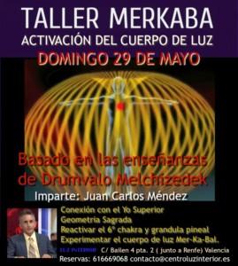 TALLER DE METRKABA