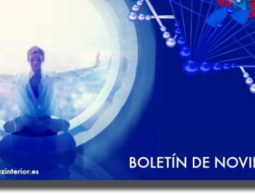 BOLETÍN DE NOVIEMBRE