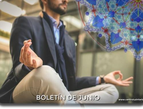 BOLETIN DE JUNIO