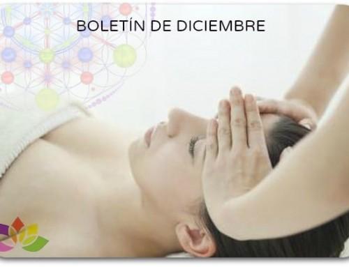BOLETÍN DE DICIEMBRE