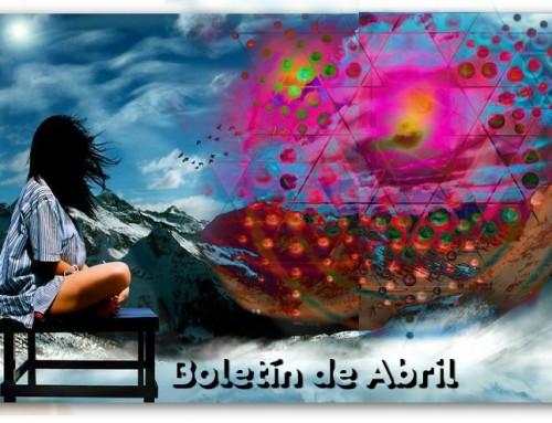 BOLETÍN DE ABRIL