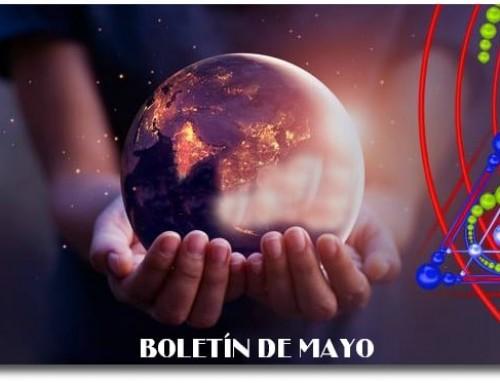 BOLETÍN DE MAYO