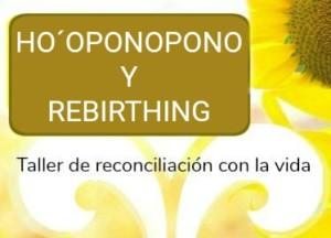 Curso de Ho´oponopono con Rebirthing