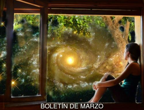 BOLETÍN DE MARZO
